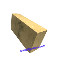 low creep fireclay brick for metallurgy industry