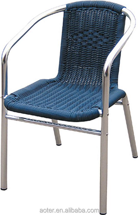 Pas cher en rotin ext rieur chaise en osier at 6003 1611b chaise de jardin id - Chaise en osier pas cher ...