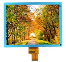 800x600 8 inch tft lcd screen with high brightness