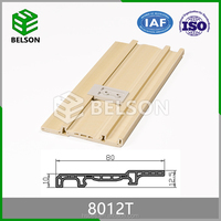 Oak Wood Furniture China Supplier Solid Hard WPC Skirting Boarding