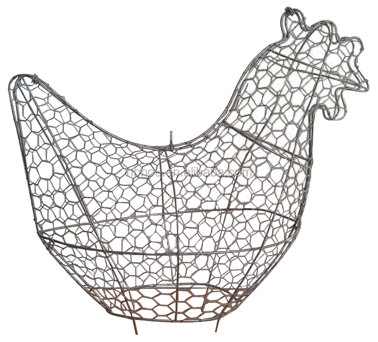 Beautiful Animal Wire Topiary Frame For Garden Decoration - Buy Wire ...