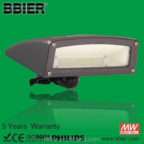 25w drive over led lights led flood light meanwell driver