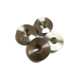 High quality flat thread rolling dies