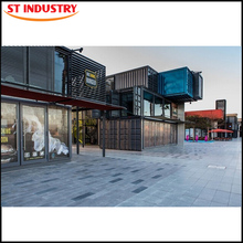 East Standard Luxury Glass dubai container house