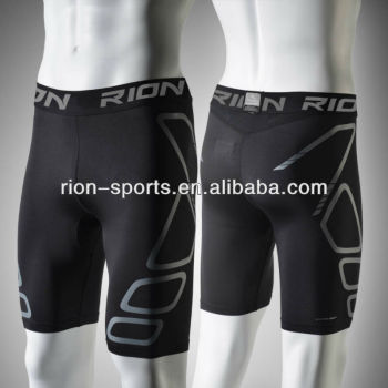 Men's Fitness Shorts Tight