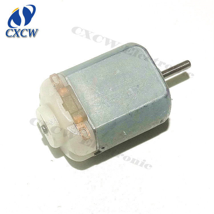 Electric Toy Small Motor 3-6v DC DIY Cheap Price