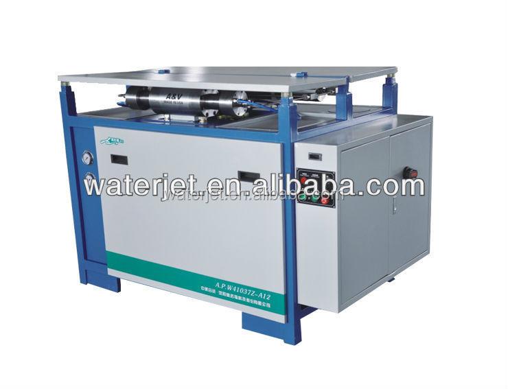 apw machine