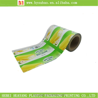 Best sale ! food packaging plastic roll film/plastic food packaging film with great quality