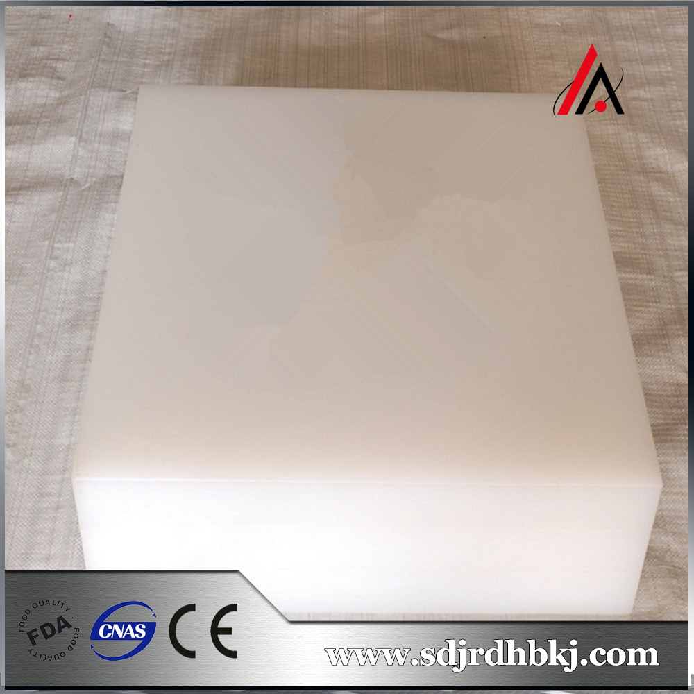 aging resistance sterilization meat joint factory HDPE cuttting board