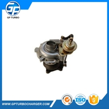 For Isuzu Elf Rodeo Excavator NKR55 4JB1TC 4T-505 VB420076 VIDZ OEM IHI RHF4H Turbo 8973311850