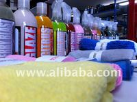 500ML Range of Various Products