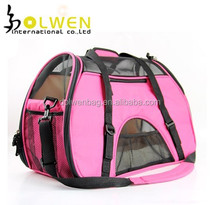 Welcome OEM High Quality car pet bag carrier