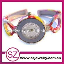 2013 The Most Hot Selling Promotion or Gift bangle Watch for lady