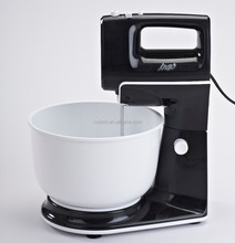 300W Electric Table Stand Mixer LB3110A with 3.8L Plastic Bowl Automatic turned