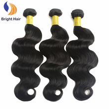 Wholesale One Donor Health Natural Wave Human Hair Unprocessed Raw Brazilian Virgin Cuticle Aligned Raw Virgin Hair
