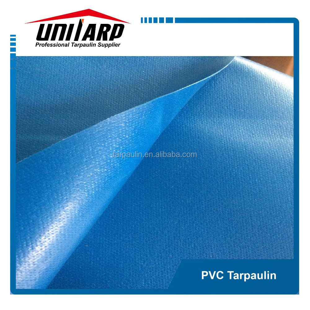 New pvc tarpaulin transparent tarpaulin for fish pond
