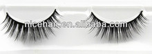 Good price wholesale mink fur eyelashes makeup supplier