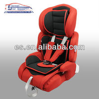 Gruop1+2+3 baby car seat,Child safety baby car seat,Passed ECE R44/04 baby car