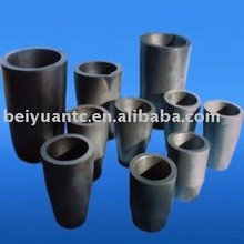 Clay bonded graphite Crucible