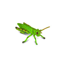 custom made mini plastic insect toy for educational kids