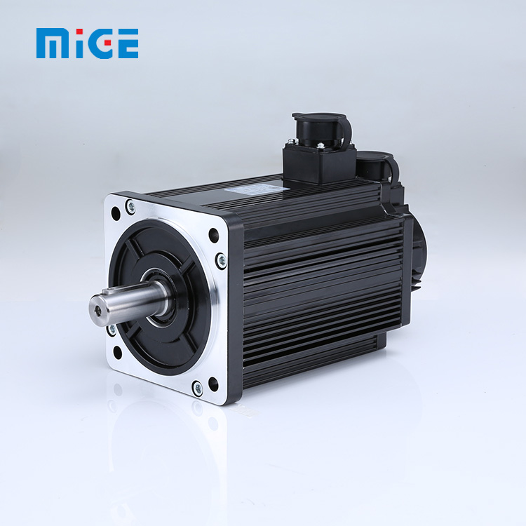 130ST-M10010 Mige servo <strong>motor</strong> for CNC machine use