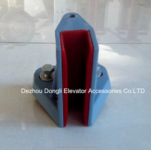 5MM Schindler elevator door guide shoe /elevator parts