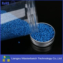 dongguan Master batch Colors/ color blue masterbatch/pp masterbatch