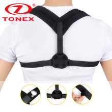 High Quality Back Brace Posture Corrector Adjustable Clavicle Brace Shoulder Support Improves Posture and Hunched Shoulder Brace