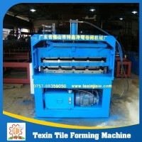 Hot Sale! Metal Roofing Sheet Molding Roll Forming Machine for Sale