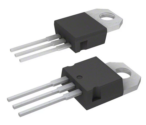 electronic components mosfet transistor 100V 5.6A TO-220AB IRF510PBF