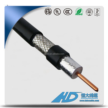 sale best price rg11 solid copper coaxial cable