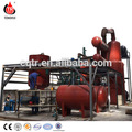 special design with good quality lubricant oil recycle machine