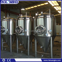 Overseas service center available After-sales Service Provided CE certification beer brewing container