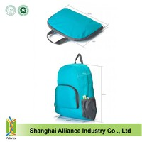 High quality nylon ripstop travelling backpack wholesale backpack