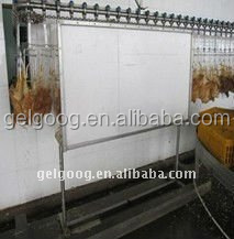 Corona Machine/Chicken Slaughtering Machine