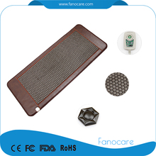 Fanocare Thermomat 1067 Stone Massage Heating Korea Tourmaline Infrared Mat for bed