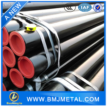 ERW 10 Inch Schedule 40 Carbon Steel Pipe for Gas and Oil