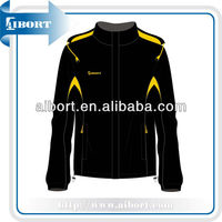 jacket with fleece removable (SSI-1)