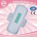 Wholesale Different Types of Anion Chip Sanitary Pads