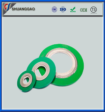 high quality ss 316 spiral wound gasket price