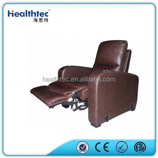 Recling electric leather recliner chairs