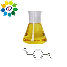 ISO factory supply high quality 4-Methoxybenzaldehyde P-ANISALDEHYDE 123-11-5