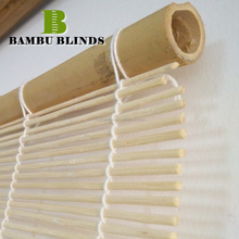 Hangzhou Vertical Bamboo Blinds for Outdoor