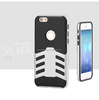 Hot sale PC warship case for iphone4S,leather case,taking big promotion for one week