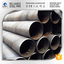 API 5L X50 ANTICORROSIVE SPIRAL STEEL PIPE ZINC COATING
