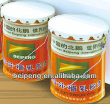 High Quality Exterior Wall Latex Paint