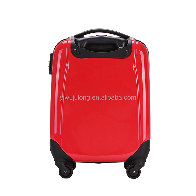 18 22 26 Inch ABS Cheap Hard Shell Trolley Luggage for Business Travel in All Sizes