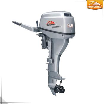 Powertec 4 Stroke Gas Power Outboard Motors Buy