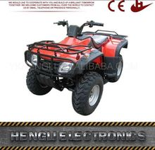 The latest version of all-terrain vehicles spy racing atv