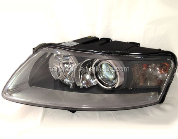 car head lamp for audi A6C5